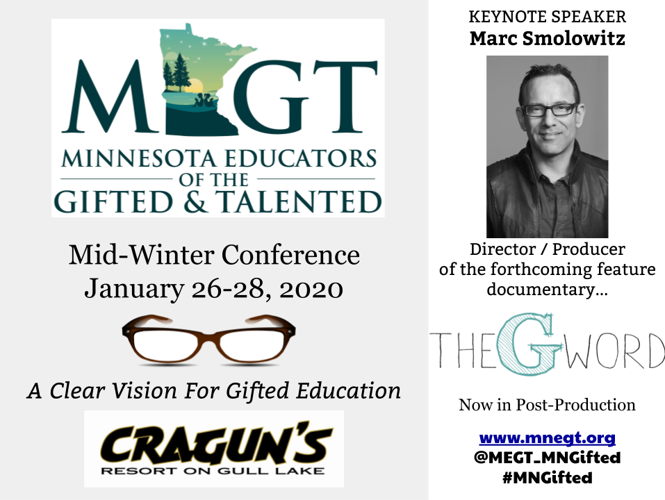 MEGT 2020 Mid-Winter Conference